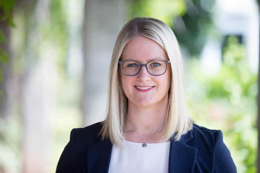 Ausbildung bei Kohlpharma - Christina Rosch - Ausbilderin für kaufmännische Berufe, Ausbildungsmarketing